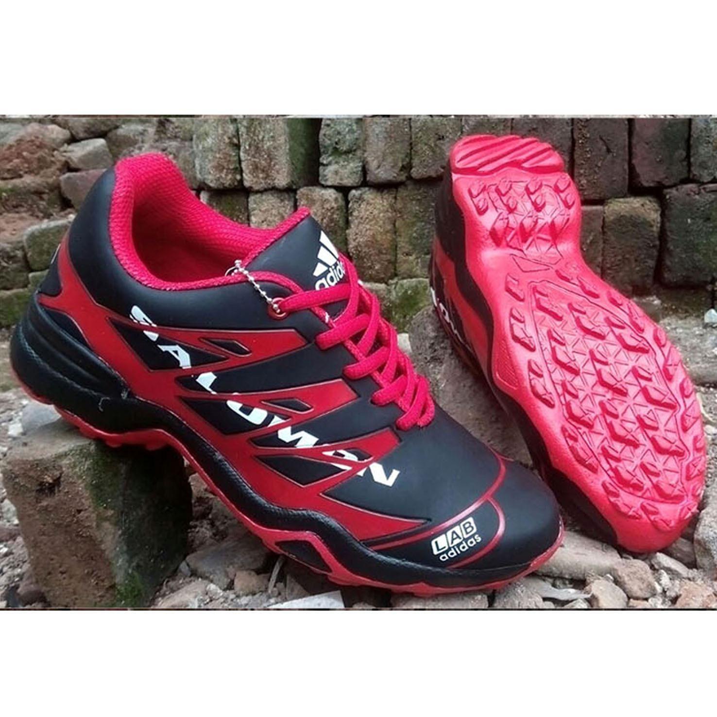 Sepatu Pria Sepatu Sneakers Sepatu Sport Olah Raga Slm 1 Sepatu