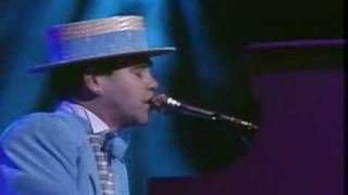 Elton John Candle In The Wind, via YouTube.