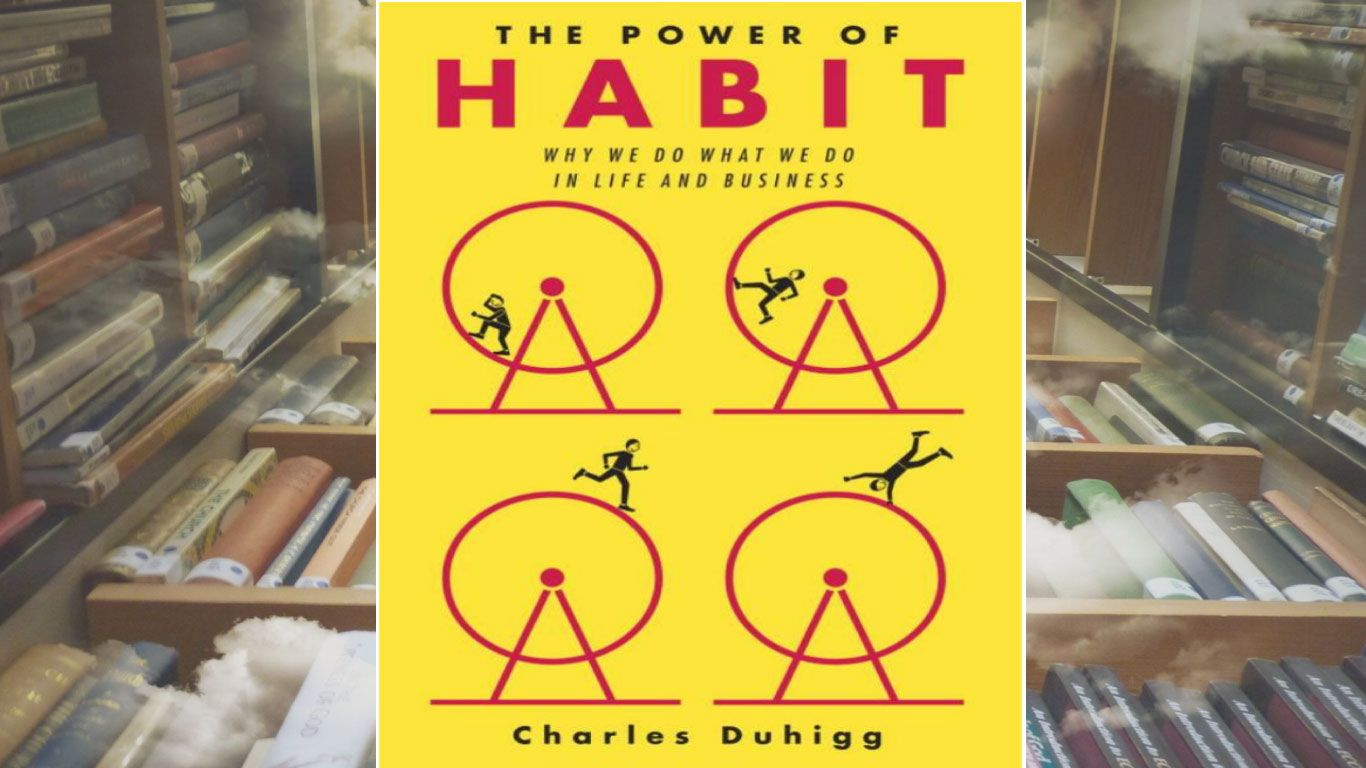 The Power Of Habit PDF Free Download