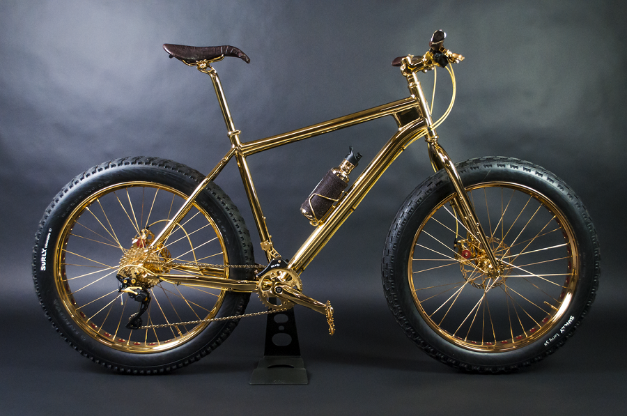 Top 10 Most Expensive Mountain Bikes In The World Extreme