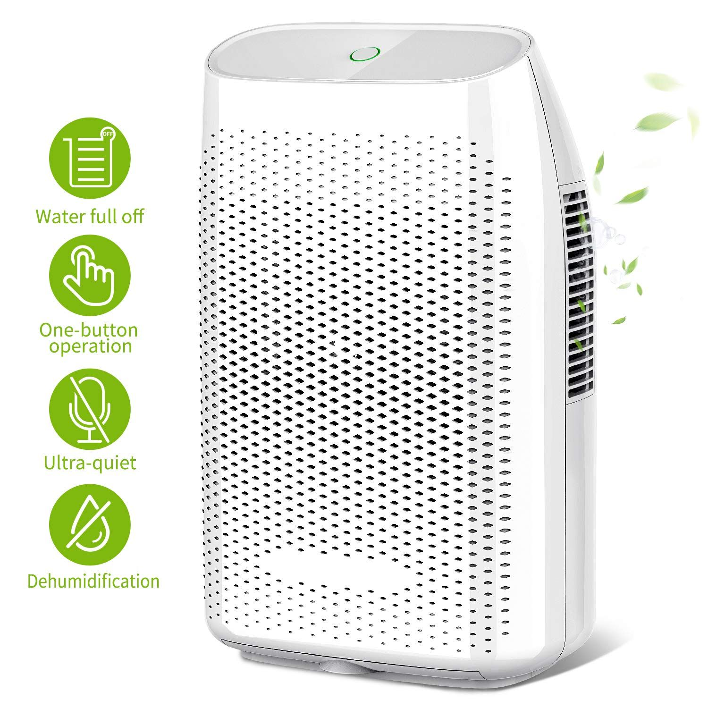"""""""Neutral Reviews"""" Honati Home Dehumidifier, 2000ml Ultra"""
