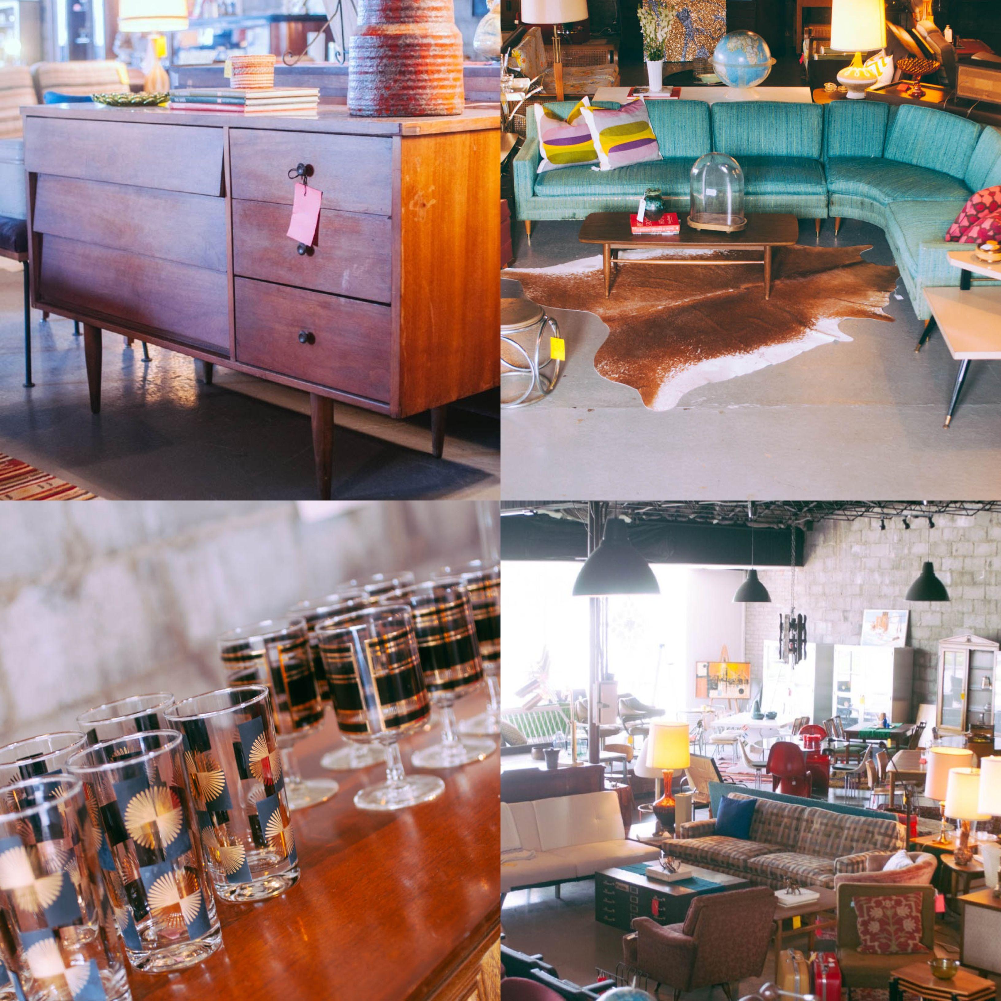 Modern Furniture Tulsa retro den in tulsa, ok. amazing mid century modern furniture