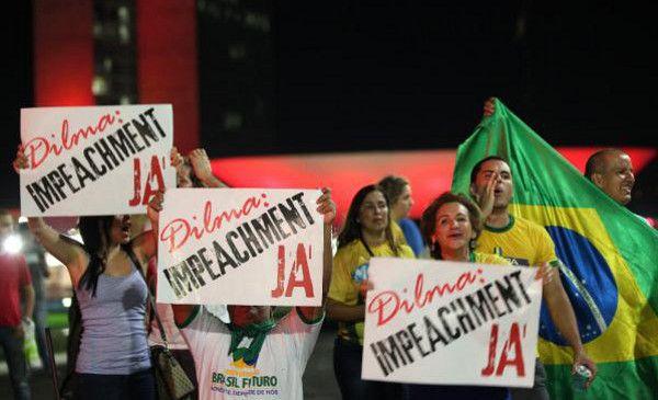 «Proceso de destitución», alternativa a «impeachment»…