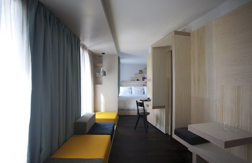 lecitizenhotelparis