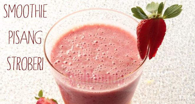 Smoothie Pisang Stroberi Banana Mix Strawberry Smoothie Klik Link Di Atas Untuk Mengetahui Resep Smoothie Pisang St Stroberi Resep Smoothie Resep Minuman