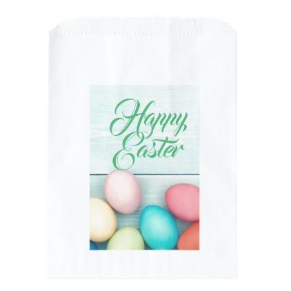 Happy easter gift bags easter gift bags negle Images