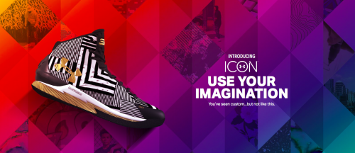 Hecho un desastre parque social  Under Armour Canada Sale: UA Icon Custom Steph Curry Shoes Starting at $130  http://www.lavahotdeals.com/ca/cheap/armour-canada-sale-u… | Steph curry  shoes