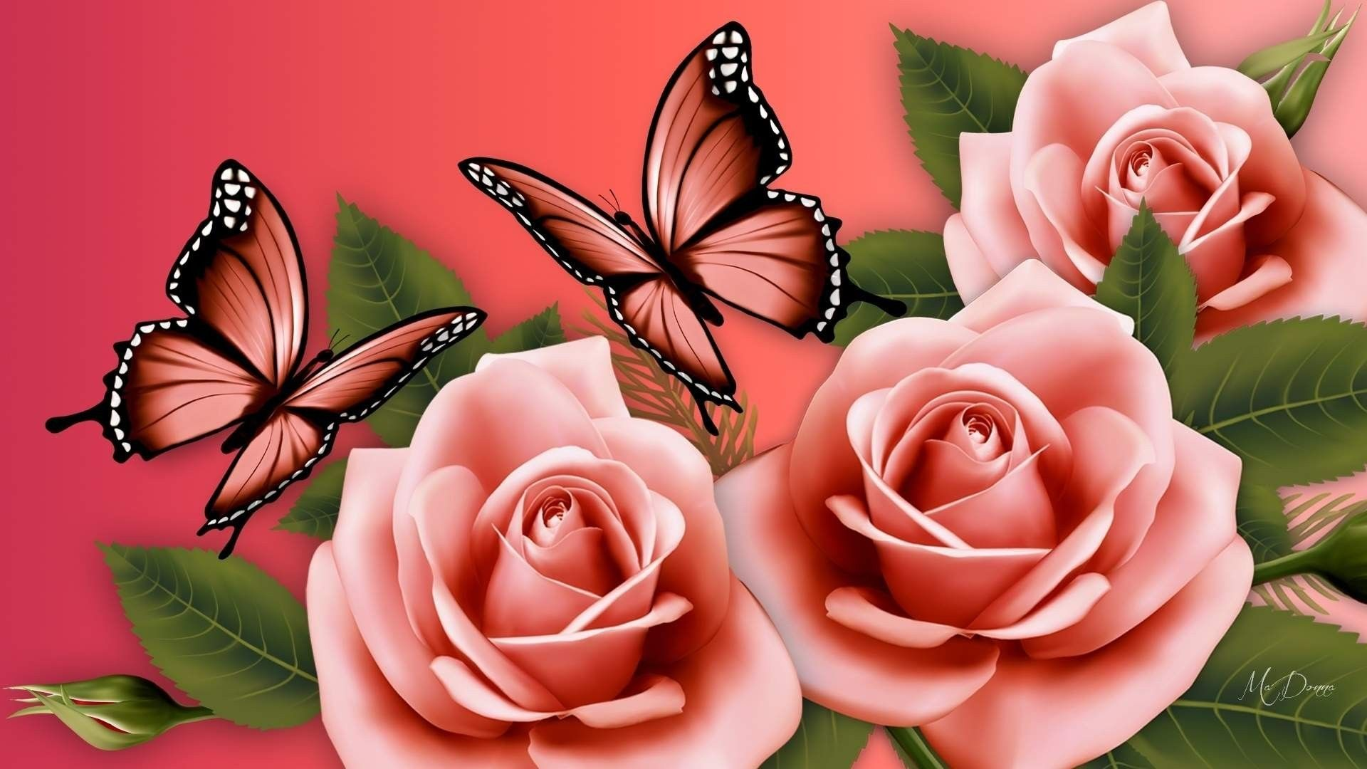 Pink Butterfly Desktop Backgrounds 2020 Live Wallpaper Hd Butterfly Wallpaper Pink Butterfly Diamond Painting