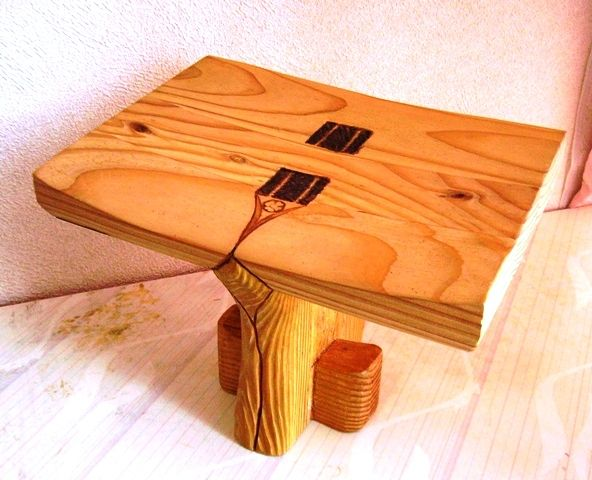 Japanese Shop Stool Reader S Gallery Fine Woodworking