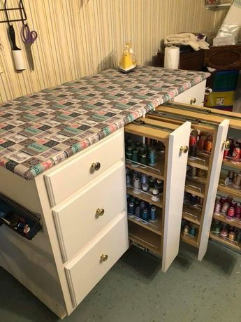 Furniture Sewing Room Sewing Room Design Craft Room Design Craft Room Storage