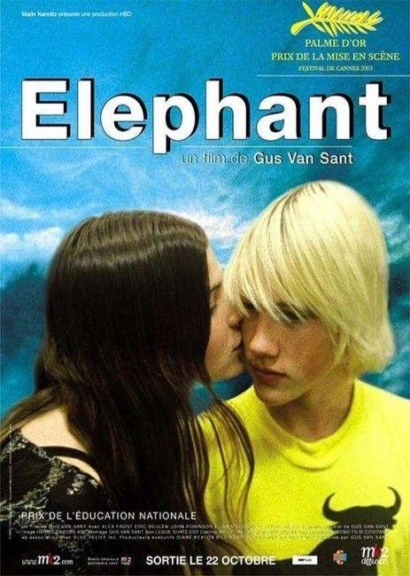 Elephant (2003) Gus Van Sant