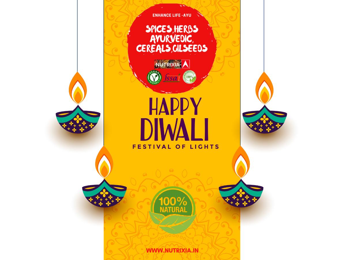 Diwali Wishes Nutrixia Food Nutrixia Nutrixiafood