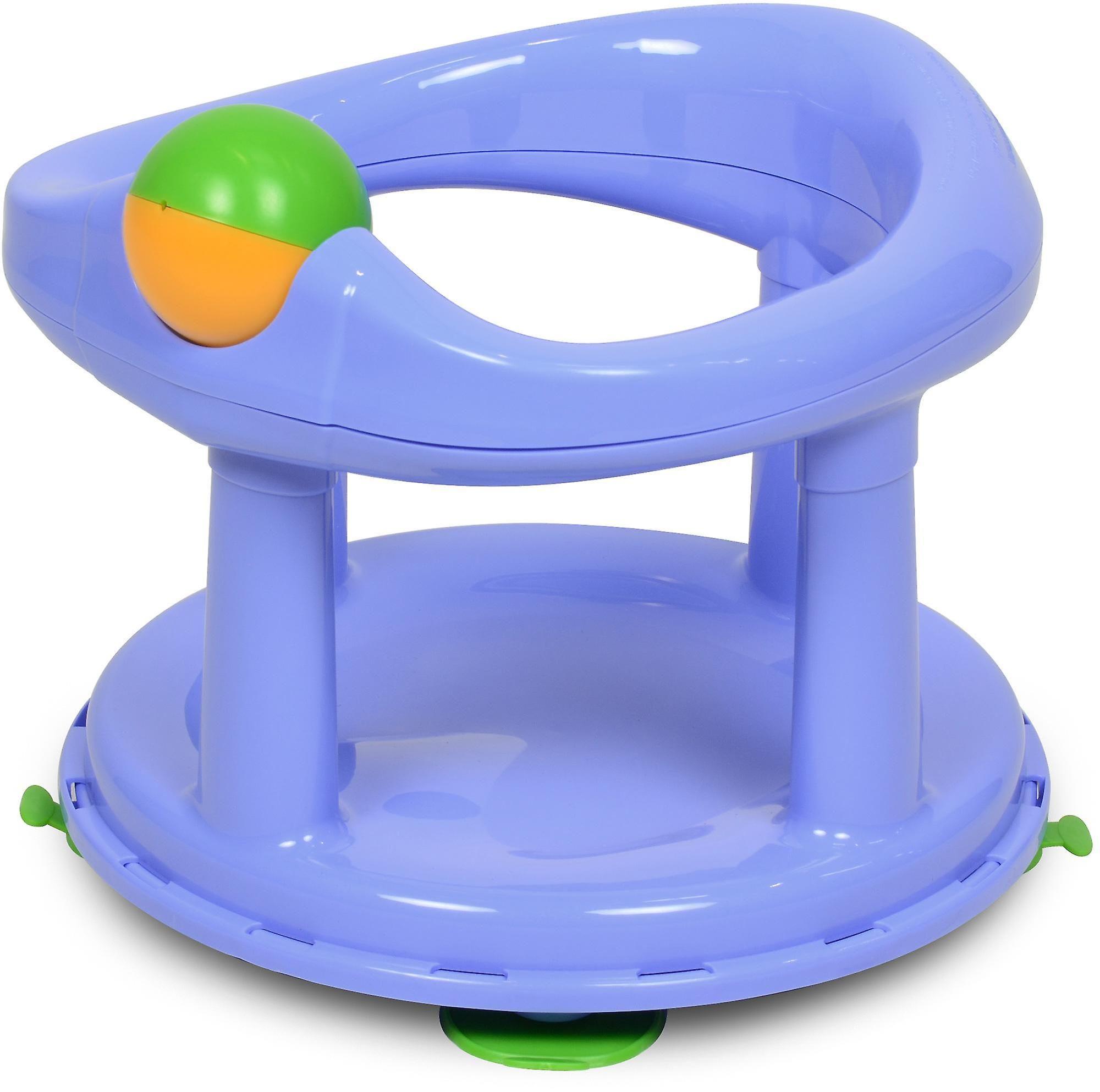 Safety 1st Swivel Bath Seat - Pastel Blue | Baby Brown | Pinterest ...