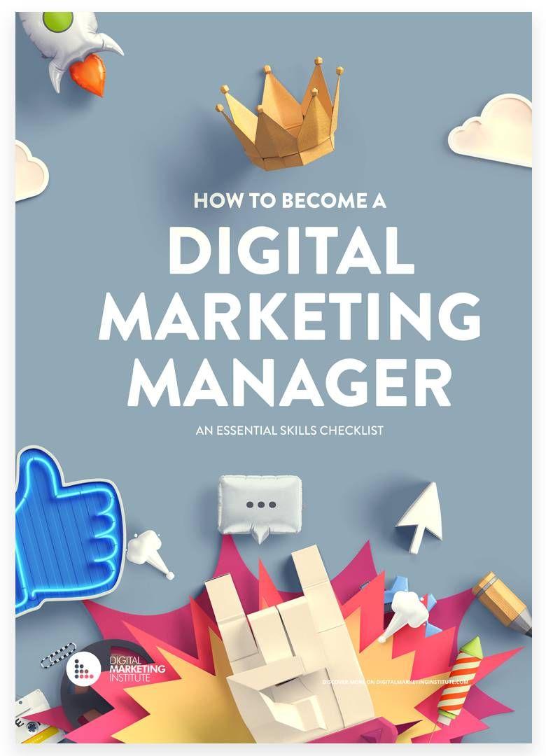 Best digitalmarketing companies in india digital marketing campaign page of the digital marketing institute the global certification standard in digital marketing education xflitez Choice Image