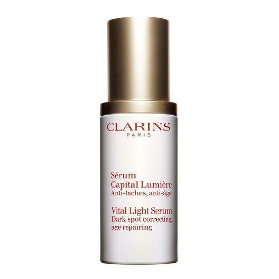 11 Ideeën Over Clarins Serums Serum Gezicht Producten Huid