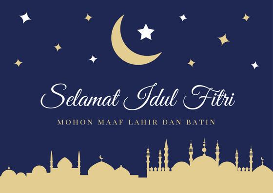 Gambar Masjid Hari Raya Idul Fitri 2019 Di 2020 Gambar Anime