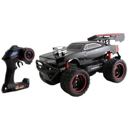 Toys Fast Furious Remote Control Cars Rc Cars