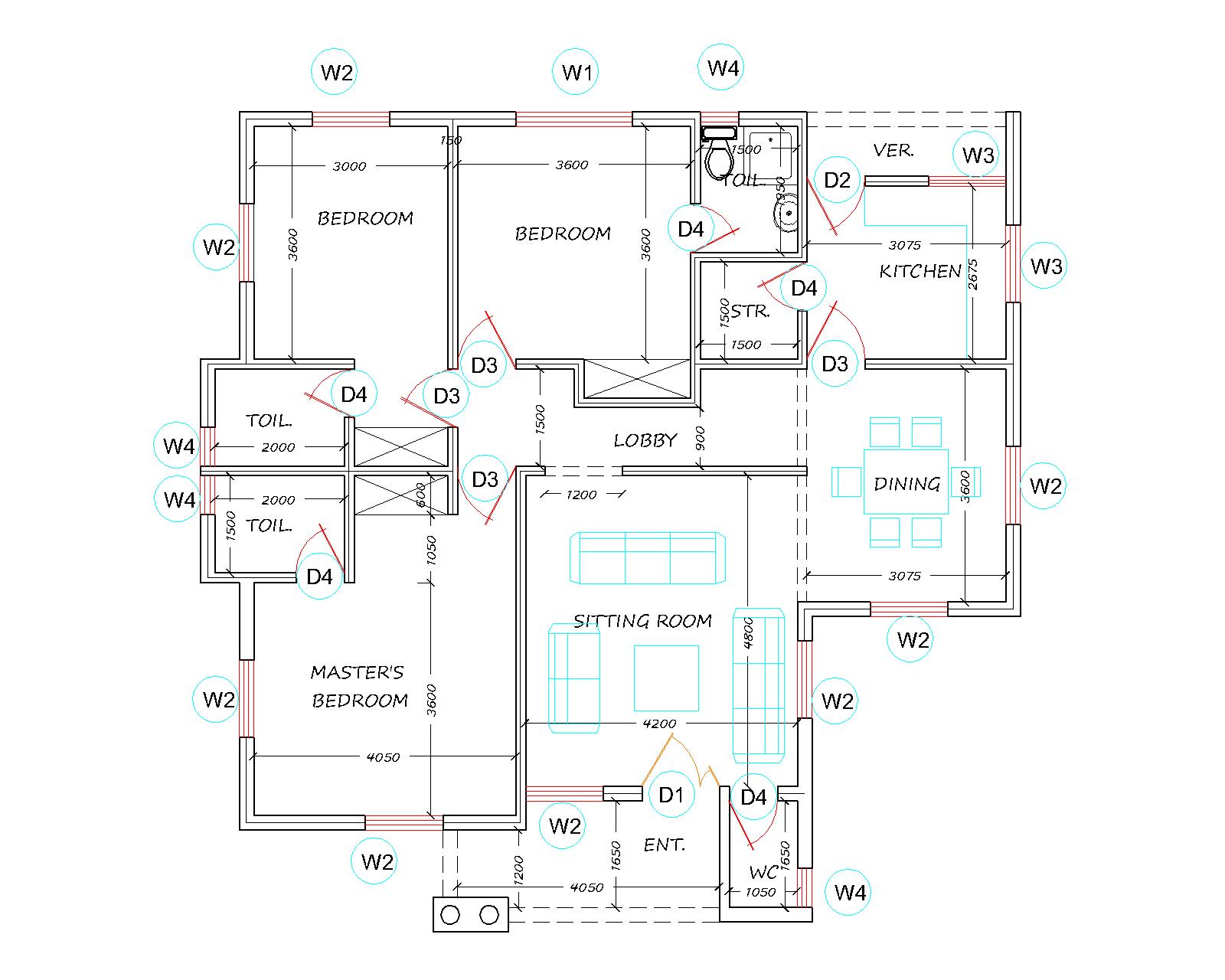 3 Bedroom Apartment Plan Market Bungalow Floor Plans Apartment Floor Plans 3 Bedroom Apartment