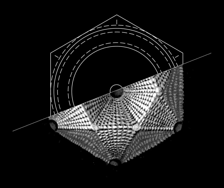 3D printed composites. Fiberglass, carbon fiber, kevlar