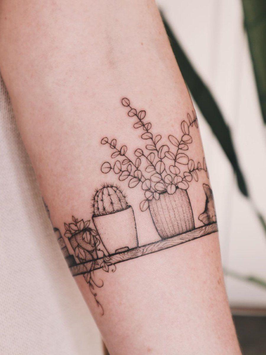 Vlada Shevchenko > Unnamed #tattoo #ink #art