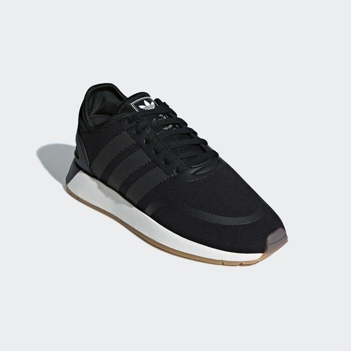 N 5923 Shoes Black 6.5 Womens | Shoes, Black shoes, Adidas