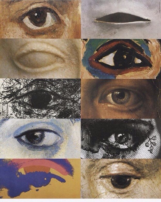 Image about eyes in brainwashed. by celes on We He