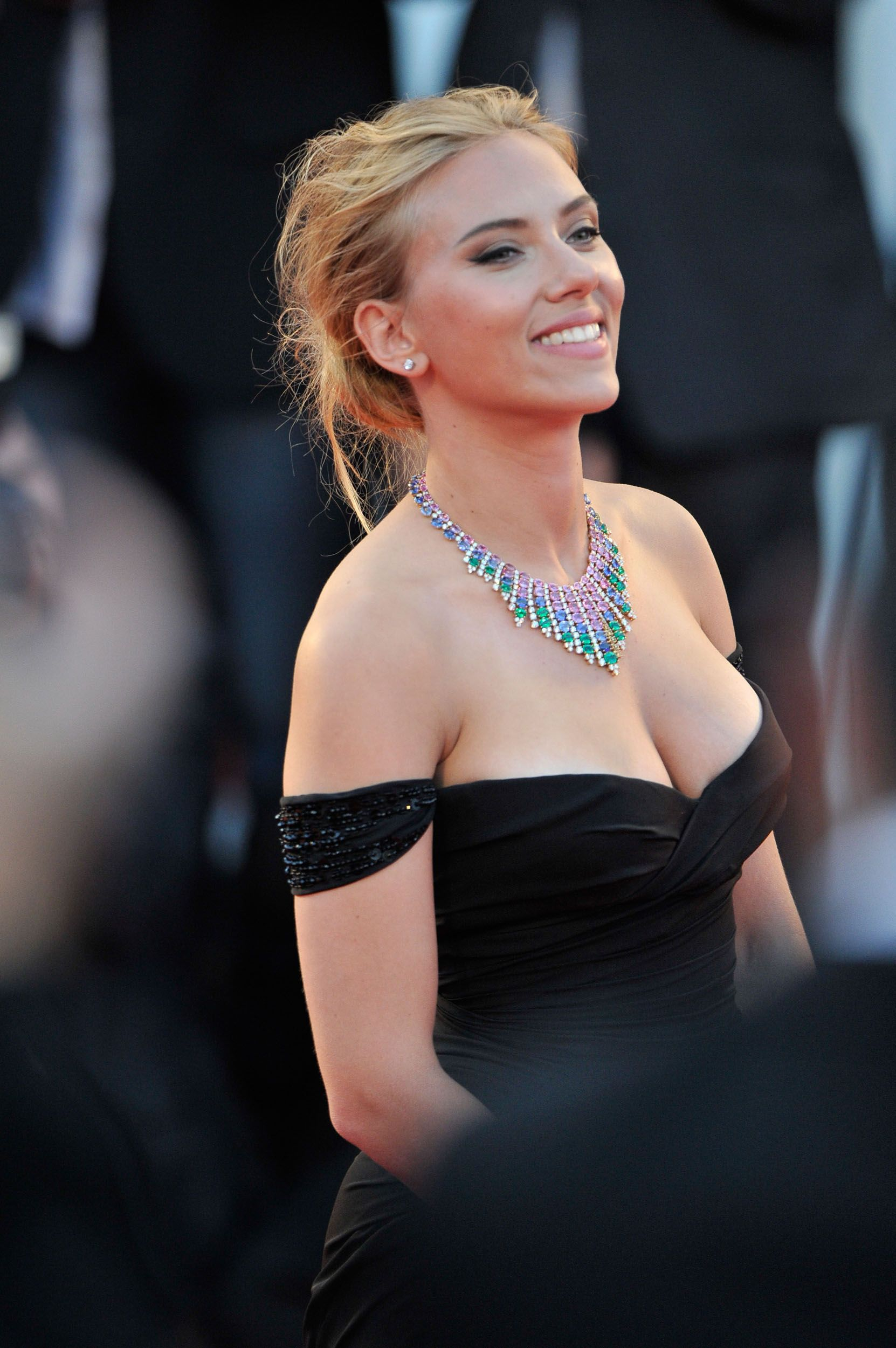 Sexy pictures of scarlet johanson
