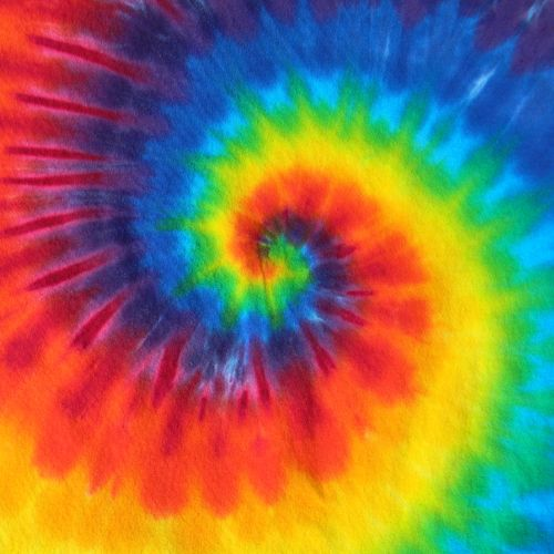 2dye4 hand dyed adult medium classic spiral tie dye t shirt diy pinterest discover. Black Bedroom Furniture Sets. Home Design Ideas