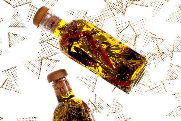 Pili Pili Spicy Herb Oil Recipe Recipe Herb Oil Recipe Spicy Oil Recipe Oil Recipes