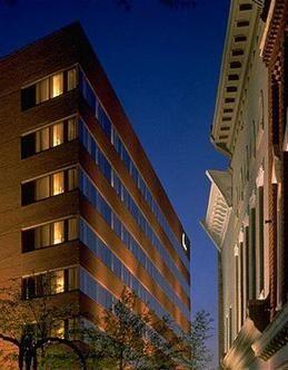 Omni Hotel Charlottesville Va