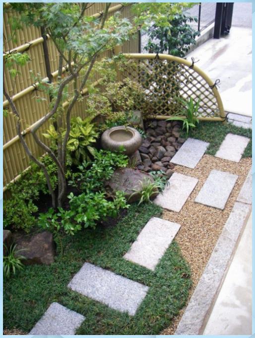 Photo of creare giardino #giardino #getti da giardino giapponesi – Giardino fai-da-te #creare #g …