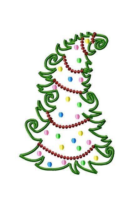 Whoville Christmas Tree Whoville Christmas Christmas Tree Coloring Page Christmas Tree Printable