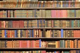 Books : )