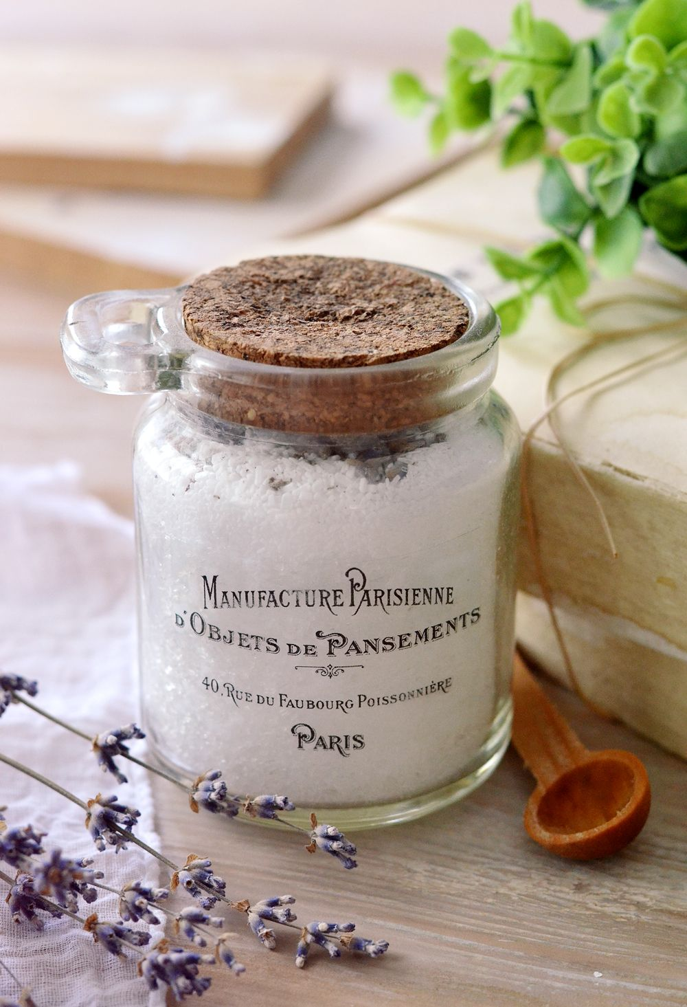 Diy clear french labels project free printable diy