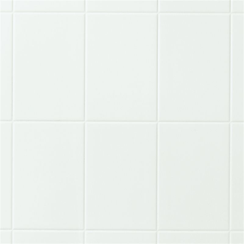 Find Wall Art 2400 x 1200 x 3mm New York White Tile Wet Area Wall ...