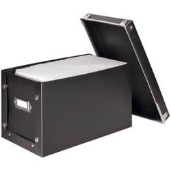 hama CD-/DVD-Box Media Box 140 schwarz günstiger online kaufen >> büroshop24