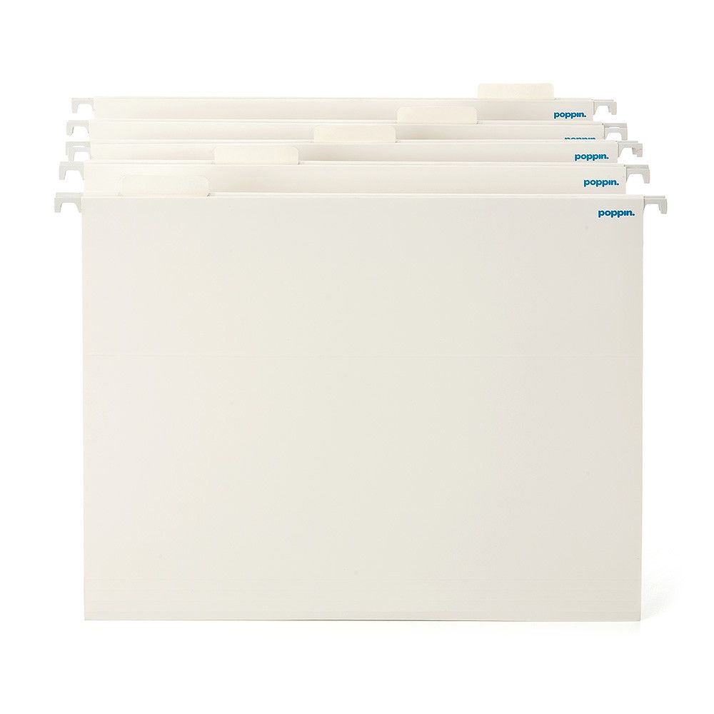 50 letter size hanging file folders bh9c di 2020