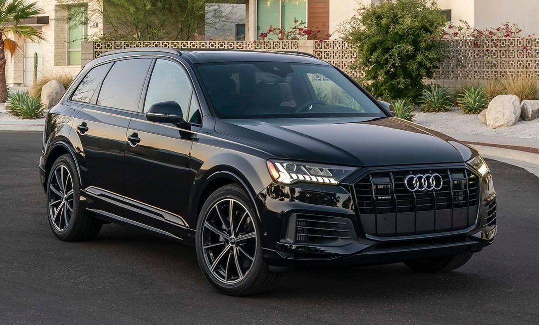 Best Cars публікує світлину в Instagram Audi Q7 2020 Audiq7 Audi Q7 Auto Automotivephotography Automobile Automotive Sport Audi Q7 Audi Q7 Price Audi
