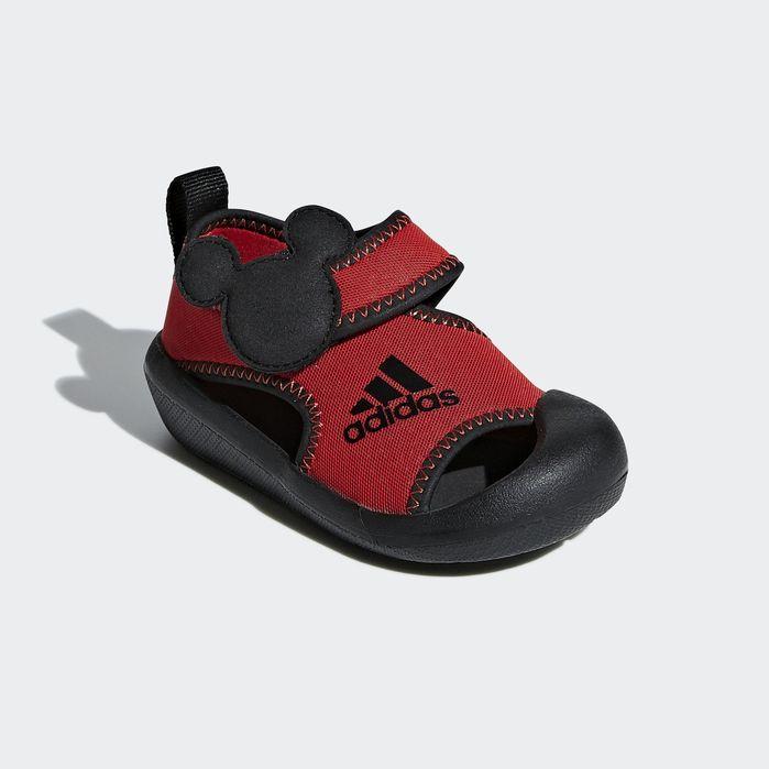 ca26b095d AltaVenture Mickey Shoes Black 6.5K Kids in 2019