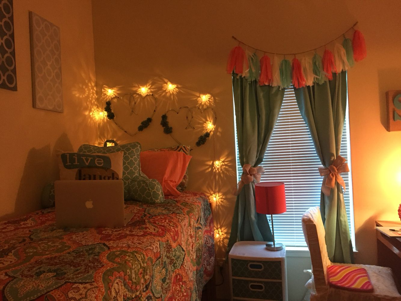 My Dorm Room At Troy University! Part 52