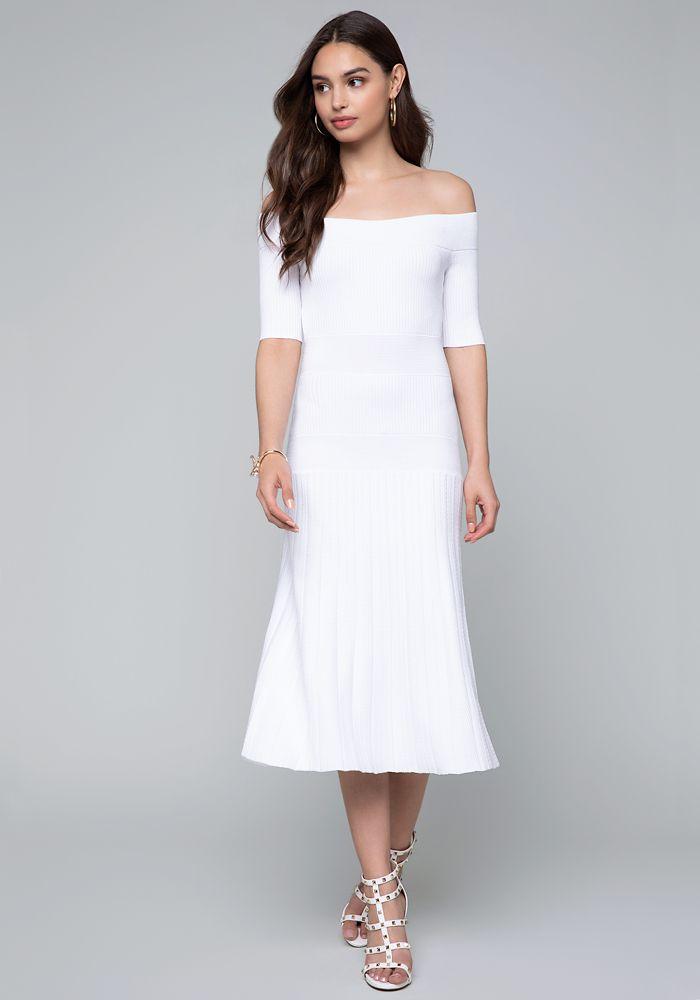7855a384bca5 Bebe Women s Tatiana Dress