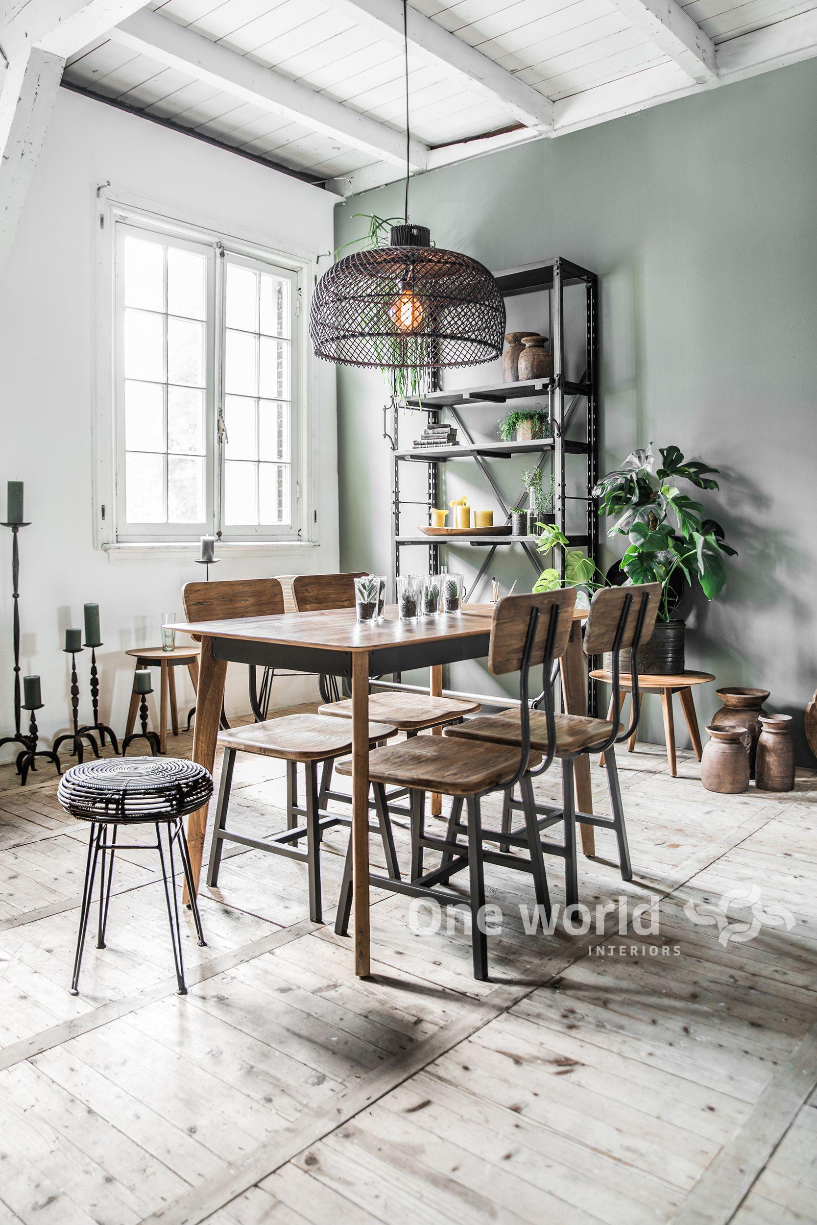 One World Interiors   Hardware Store U0026 Craftsman Collection   Picture:  Paulina Arcklin