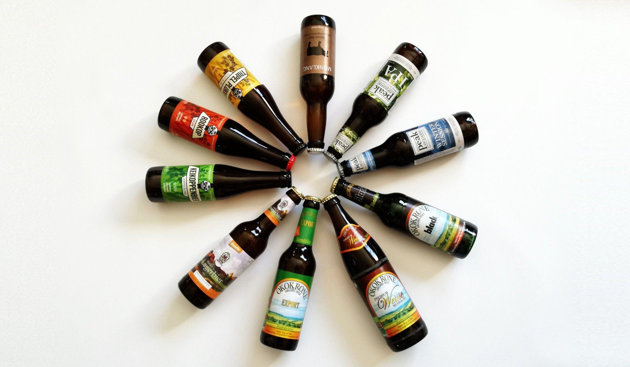 En Orgànics Magazine abrimos nuestras fronteras y nos vamos de cata dando un paseo por cervezas ecológicas de Alemania, Austria, Bélgica ¡¡y hasta de EEUU!! No te pierdas nuestra ruta por el sabor cervecero más auténtico