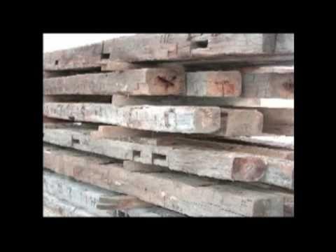 Reclaimed Wide Plank Flooring Trends - YouTube