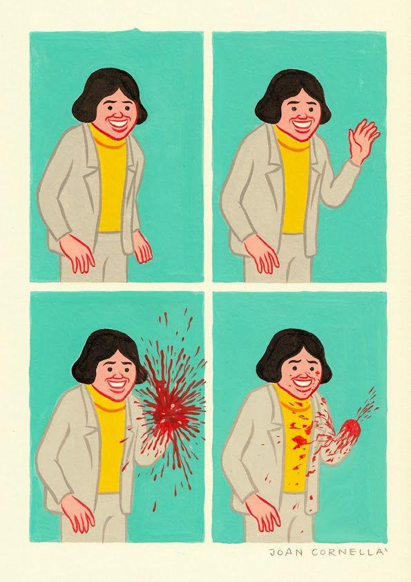 Joan Cornellà: