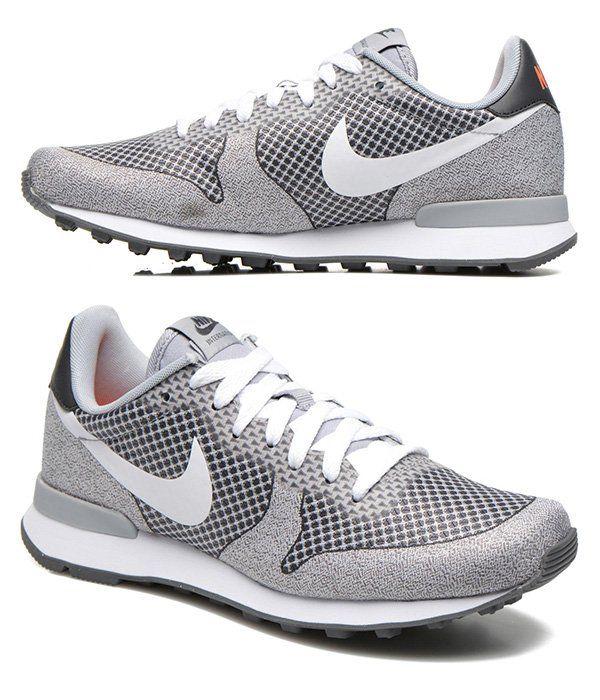Baskets Homme - Nike Internationalist Jcrd - Chaussures Gris | Coup de  Coeur mode
