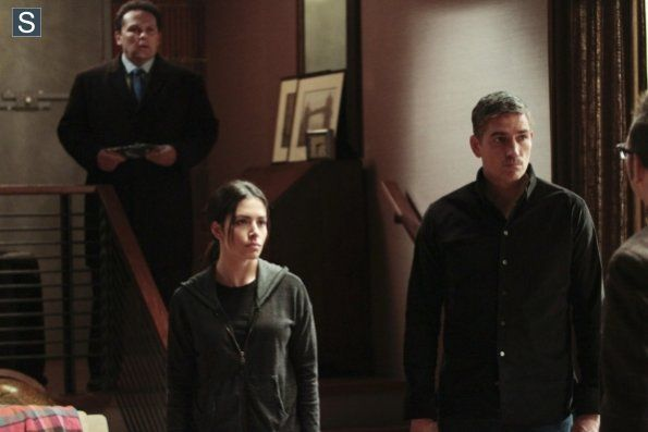 Person of Interest - Episode 3.19 - Most Likely To... - Promotional Photos (11)