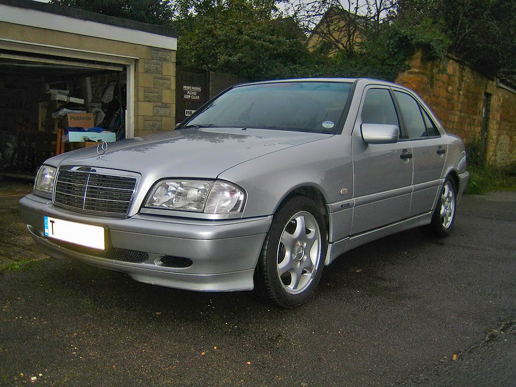 C-Class W202 Picture Thread - Page 31 - MBWorld.org Forums (With images) | C class. Class. Pictures