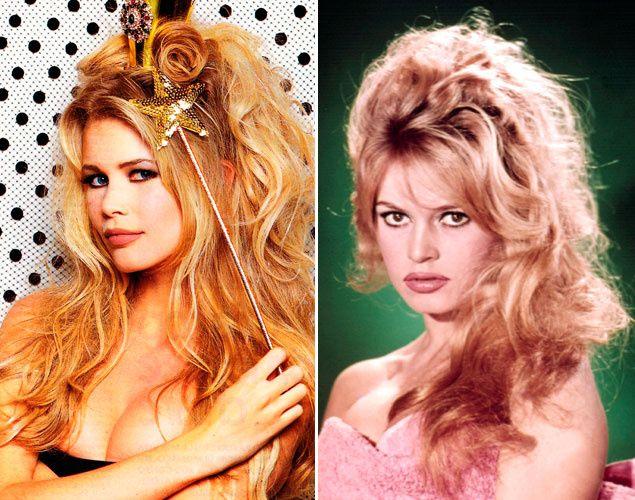 Las 20 1 Cosas Que La Moda Le Debe A Brigitte Bardot Blond Beaute
