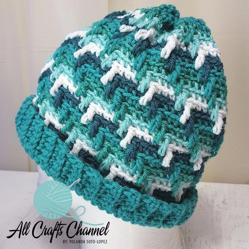 Crochet Apache Tears Hat | Armigumi/Handarbeiten | Pinterest | Mütze ...